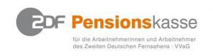 PK ZDF Logo